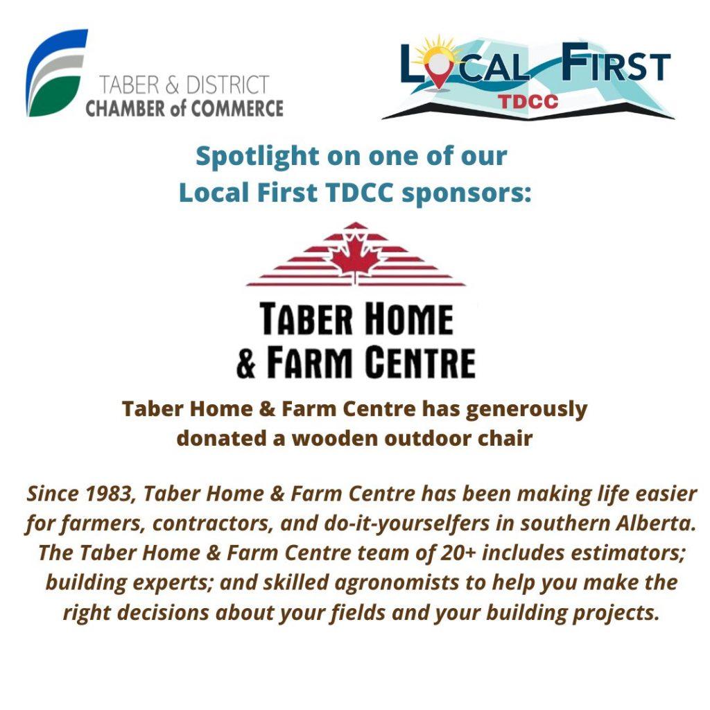 TDCC Oct home & farm
