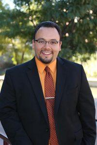 Steven L. Trujillo
