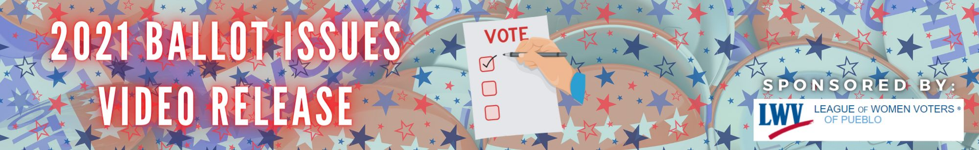 Copy of Ballot Issues Video Release
