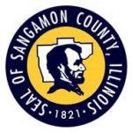 Sangamon County logo