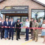 Illinois National Guard - Kilo Co. Recruit Sustainment Program