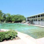 hancock pool