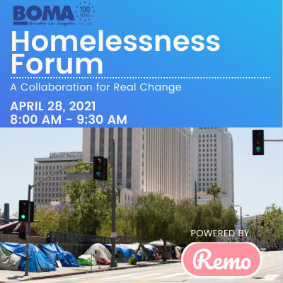 Homelessness Forum