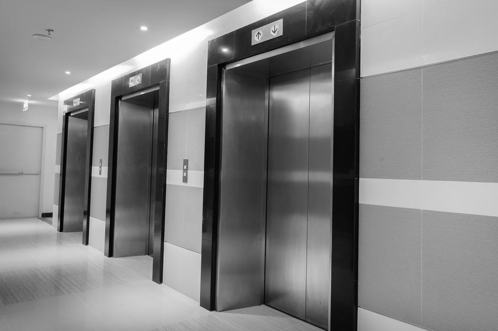 elevator maintenance