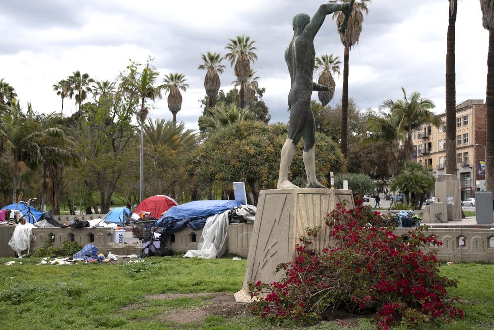 Boise homelessness