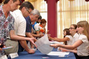 ballot measure
