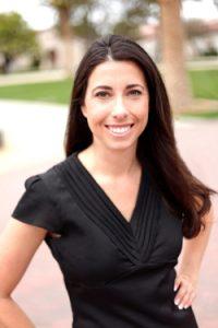 Stacy Mungo