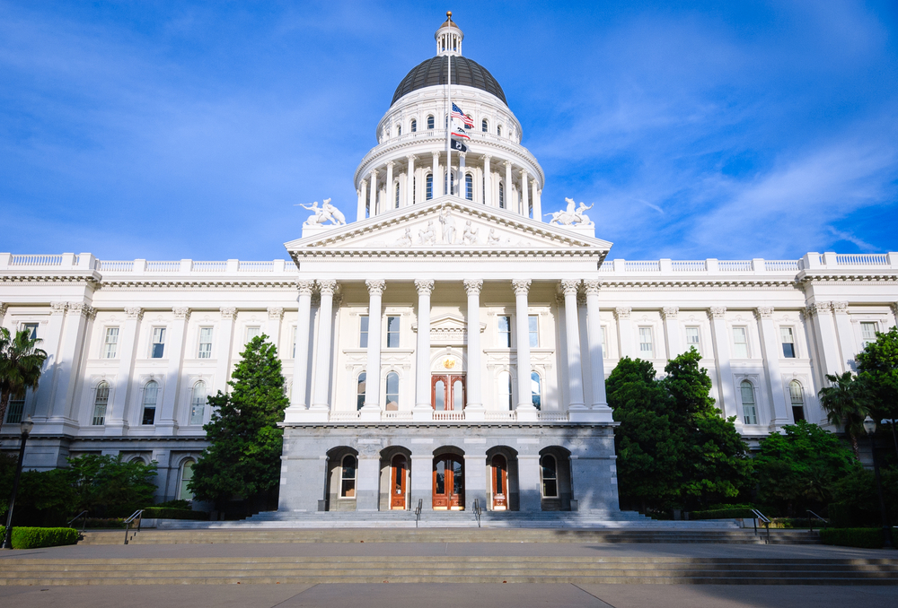 Governor Newsom Executive Order