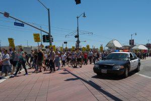 crisis response team lapd policing