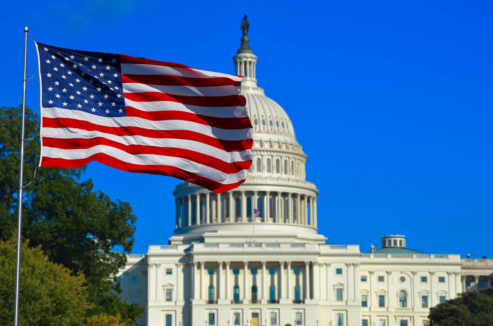 tax provisions advocacy on a federal level