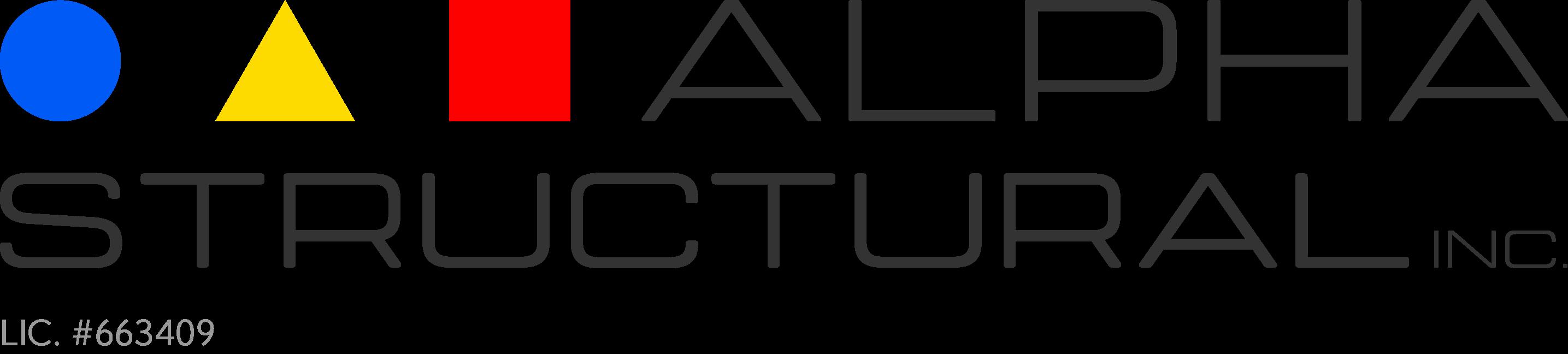 Alpha New Logo