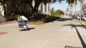homelessness los angeles