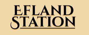 Efland Station