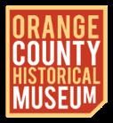 orange history logo