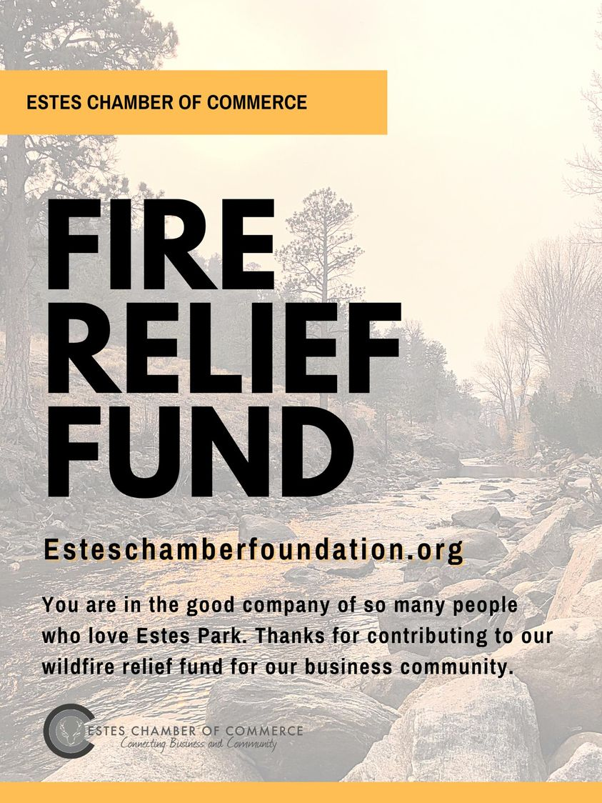 Fire Relief Fund