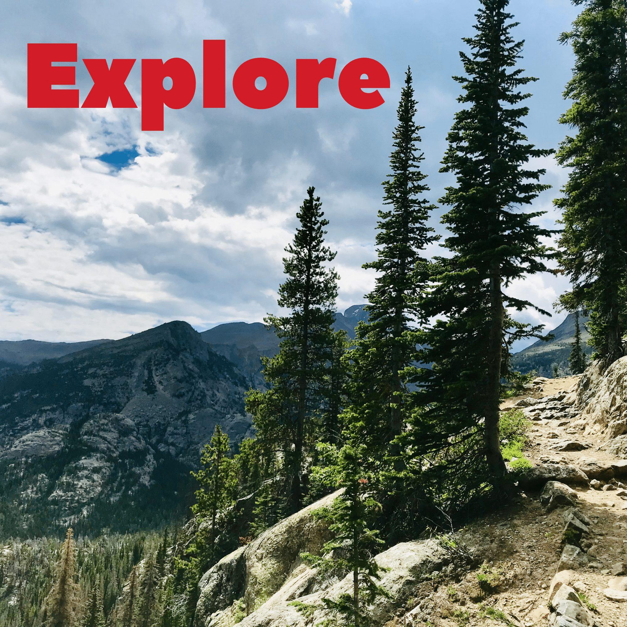 Explore_Summer