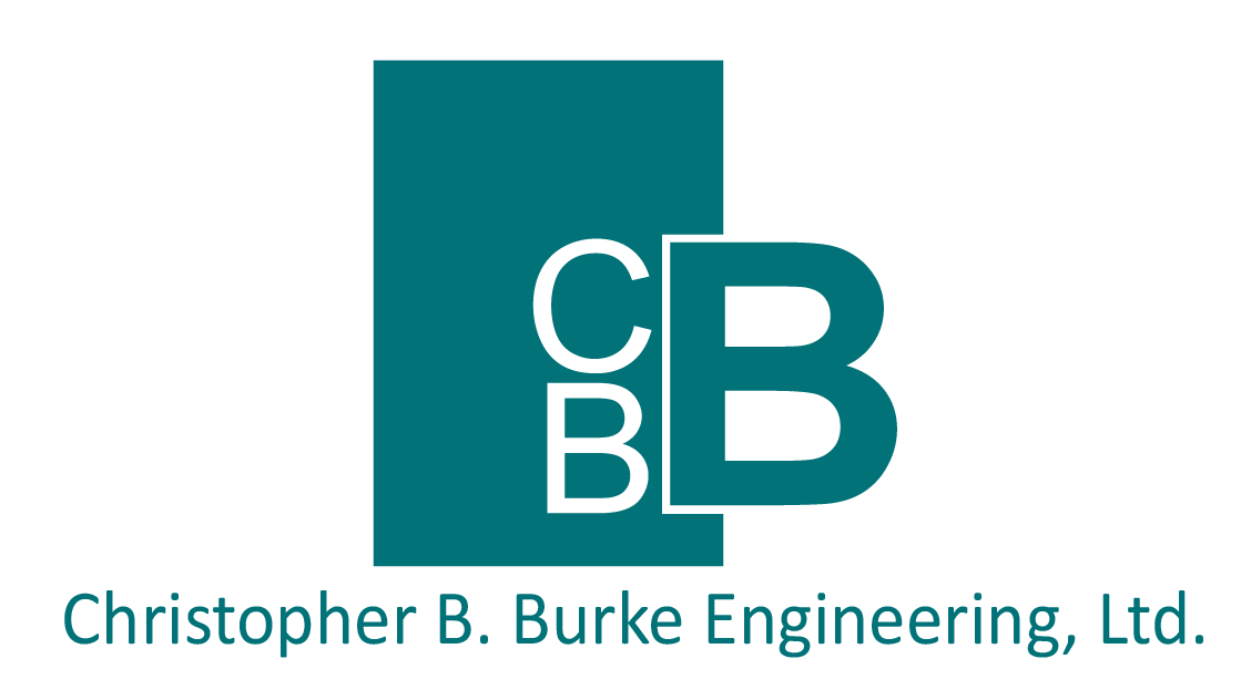 Christopher B Burke Engineering