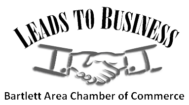 Leads to Business logo