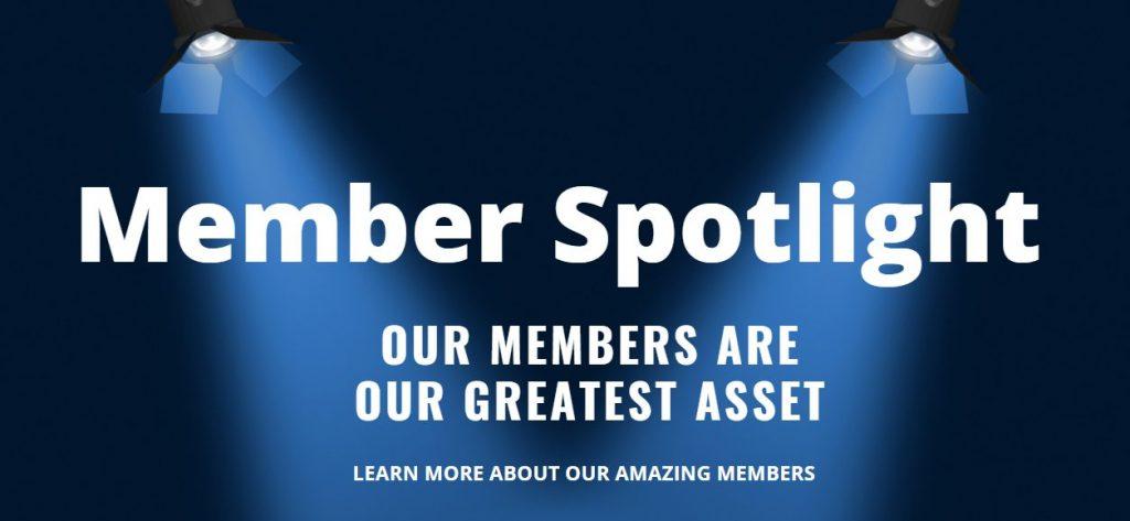 Member Spotlight image