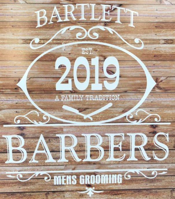Bartlett Barbers