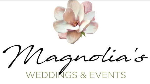 Magnolia's Wedding & Events logo