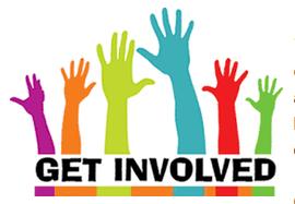 Get Involved image
