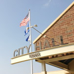 Elk River City Hall
