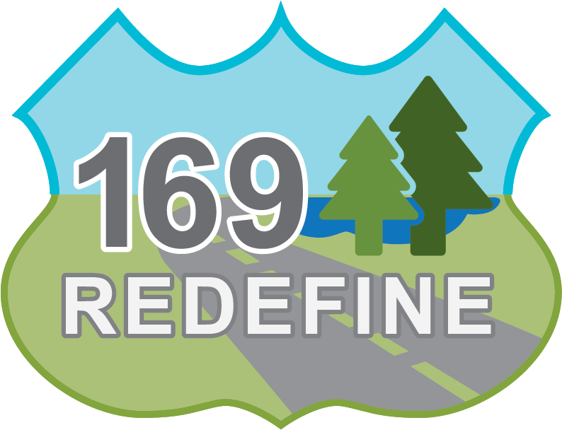 Hwy 169 Redefine Project Elk River MN