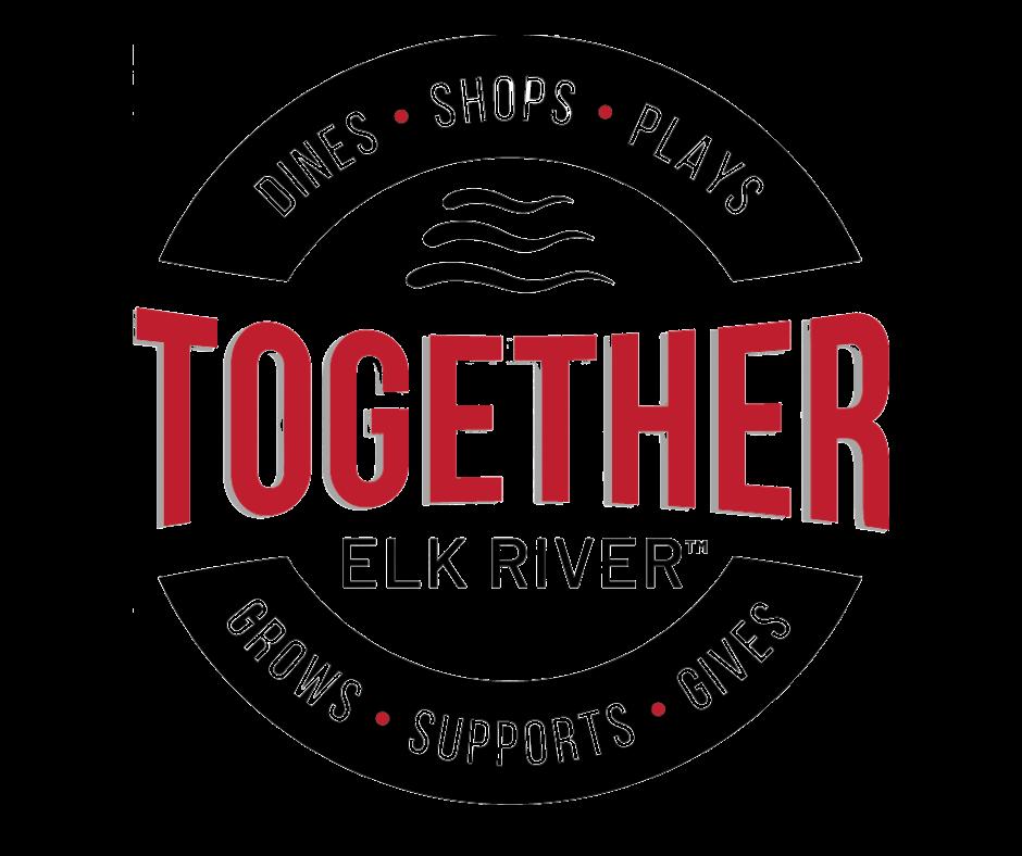 Together Elk River Logo Transparent