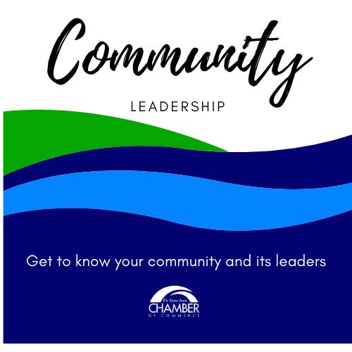 Option 2 Community Leadership