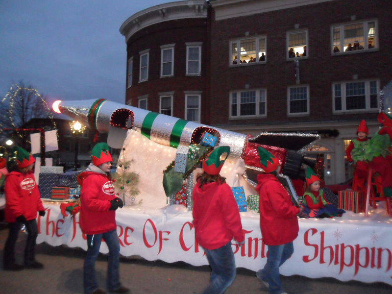 Rochester Nh Christmas Parade 2020 Special Events   Greater Rochester Chamber of Commerce