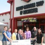 Harley Davidson Of Rochester