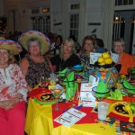 Mexican Themed Dinner Party