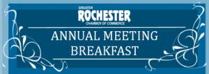 Annual Meeting Breakfast
