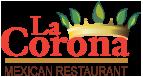 La Corona Mexican Restaurant Logo