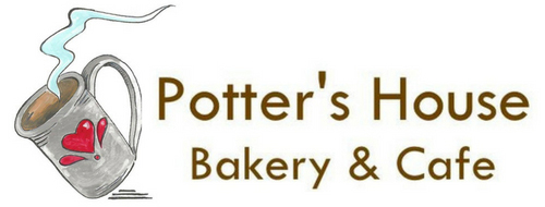 potters house bakery logo full