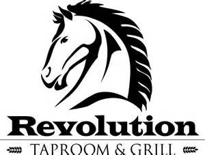 revolution taproom