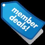 Member Deals image