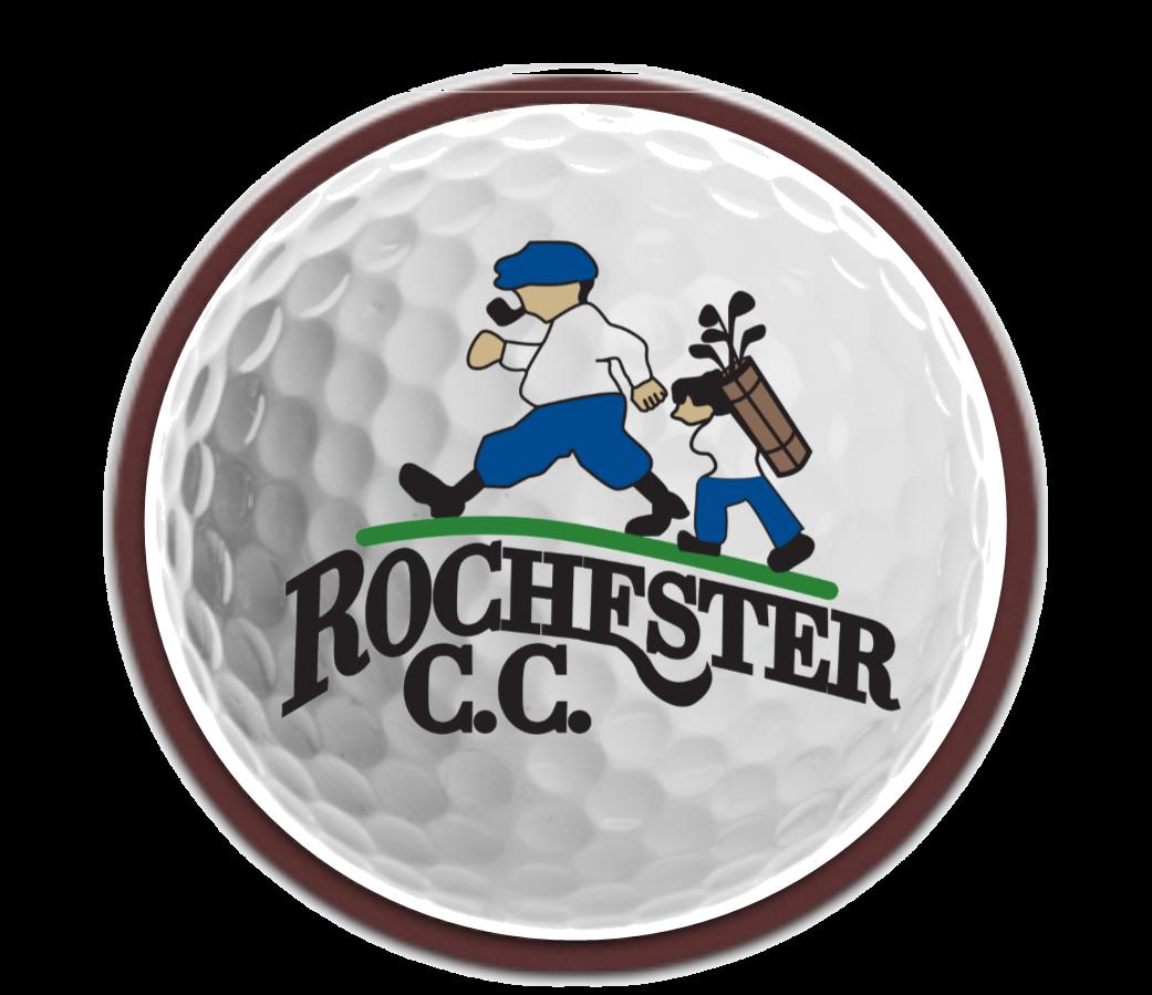 Roch Country Club logo