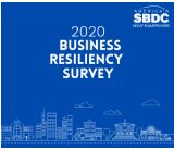 Business resliency survey image