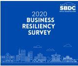 Business resliency survey image