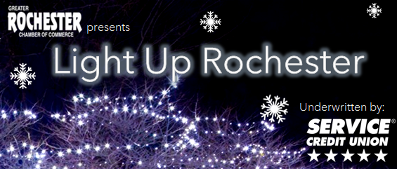 Light Up Rochester