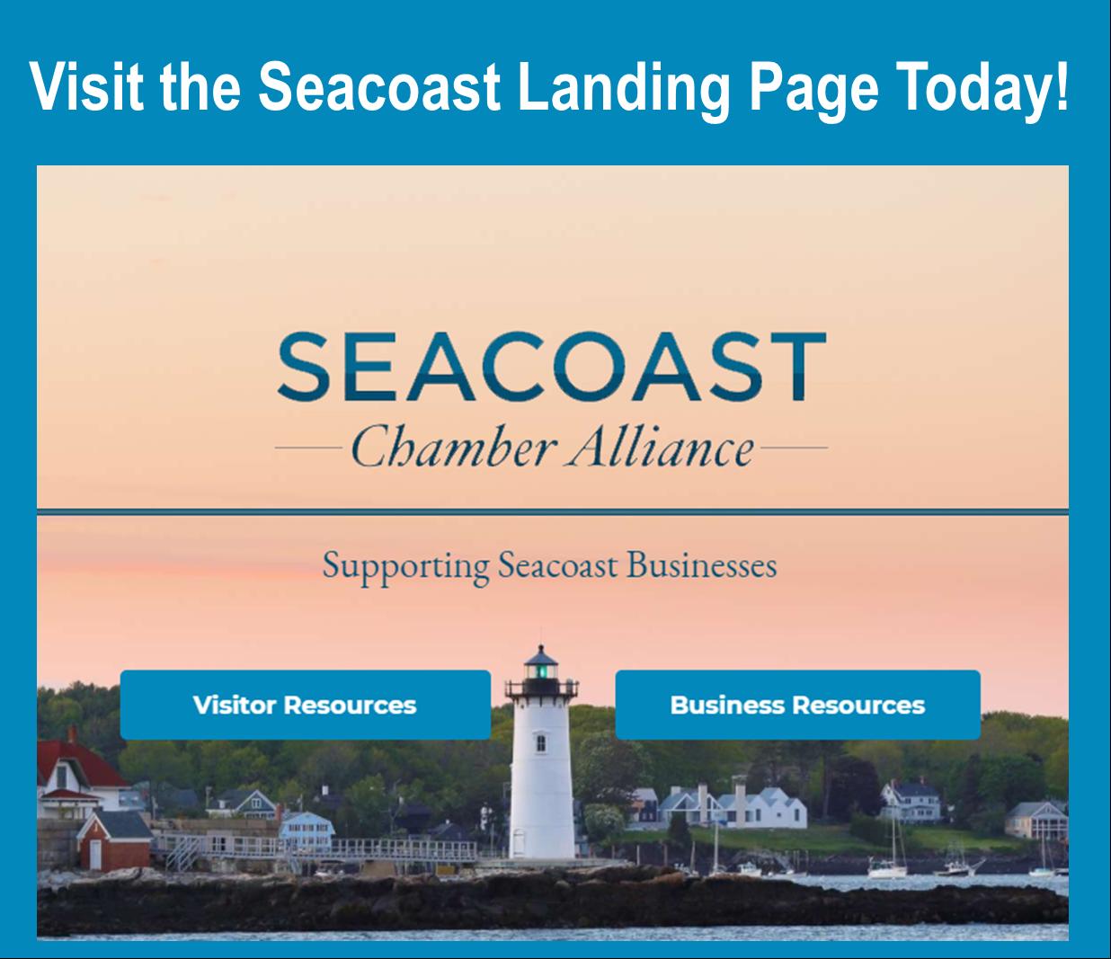 Visit Seacoast NH