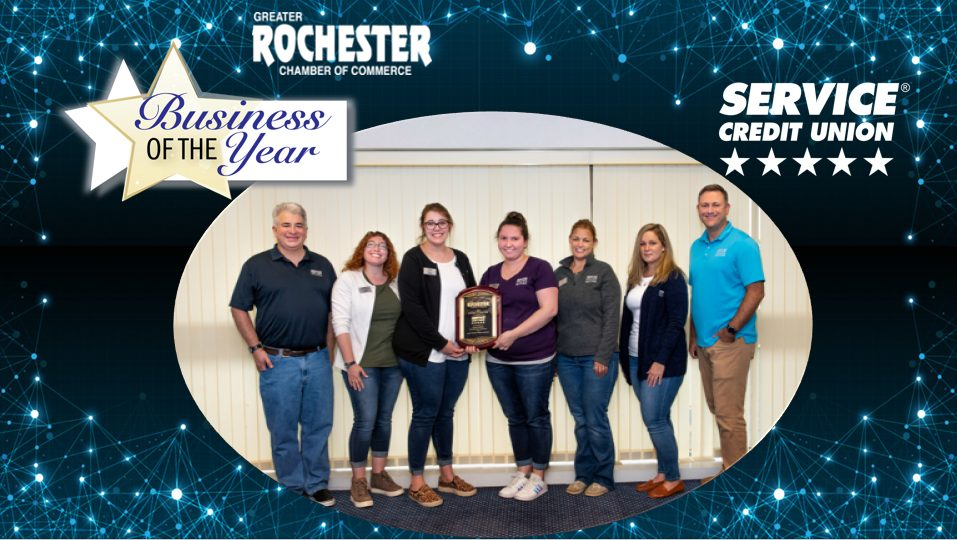 Business of the Year Image