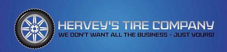 Hervey's Tire