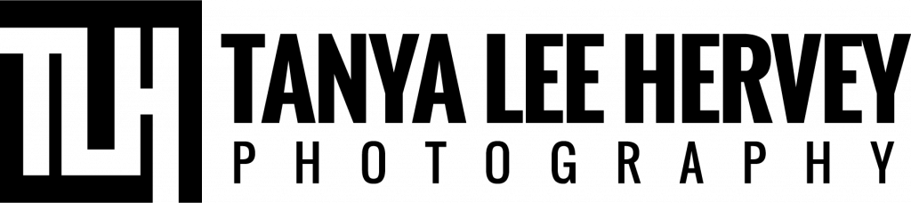 Tanya Lee Hervey Photography Logo