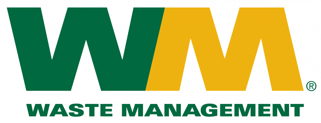 Waste Management Clear Logo