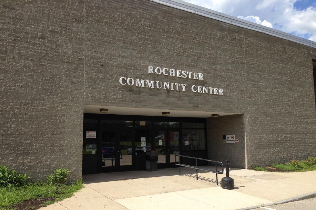 rochester rec