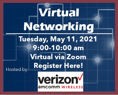 May Virtual Networking