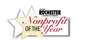 NonProfit of Year logo
